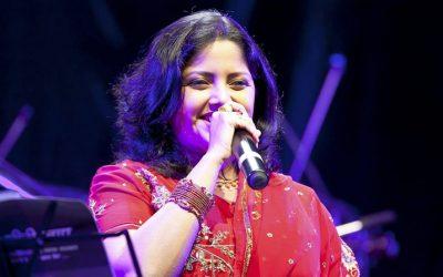 Meeting on 17th September – Guest speaker Madhura Datar