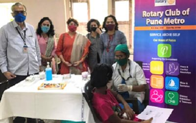 Cervical Cancer Vaccination Programme